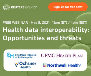 Health data interoperability: Opportunities and threats